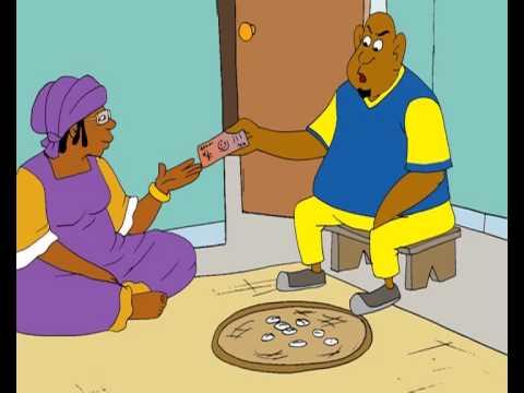 Niaye vs vs Soblé Ndong S02 epis20