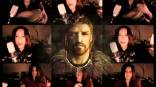 Malukah feat. Ulfric Stormcloak - Age of Oppression thumbnail
