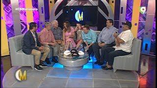 Conversando con el elenco original de La Escuelota en su regreso - Esta Noche Mariasela