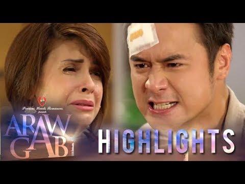 PHR Presents Araw Gabi: Adrian, inilibas ang lahat ng sama ng loob kay Odessa | EP 62