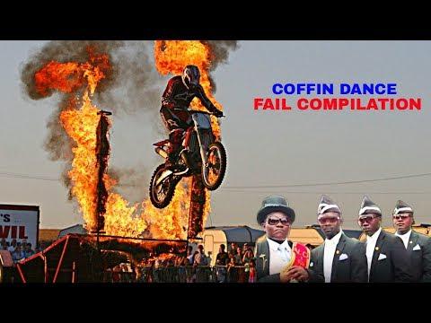 Coffin Dance Meme Compilation   Fail Compilation 2020