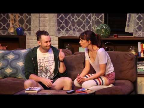 Unicorn Theatre - The Way We Get By - Preview Clip 2