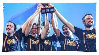 Spandauer Inferno ist Weltmeister!