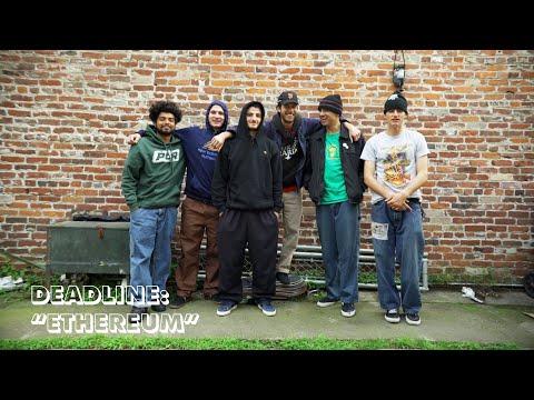 Deadline: Pizza Skateboard's Ethereum Video