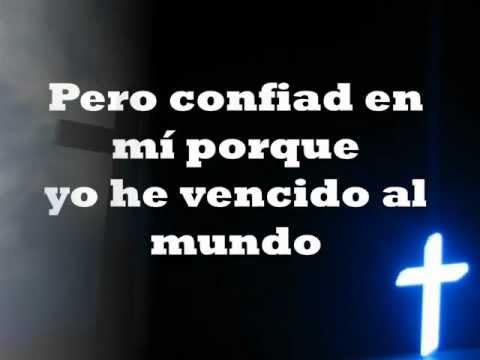 Estoy Aqui - Redimi2 ft. Lucia Parker LETRA LYRICS