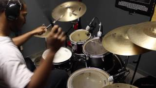 Big Sean Play No Games ft. Chris Brown, Ty Dolla $ign Cover by Kenneth Benson
