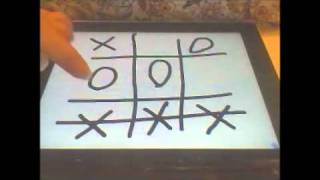 How to always wİn in tic tac toe
