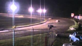 Volusia Speedway Park 07/21/2013