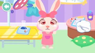 My Hospital - Kids Learn how to be a Doctor - BabyBus Doctors Panda Kids Games For Children Babies