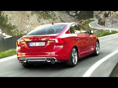 2012 Volvo S60 Review - Volvo of Tempe