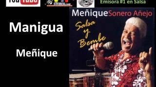 Manigua - Meñique