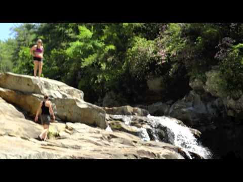 Backpacking Cohutta Wilderness