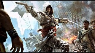 Assassins Creed IV - Black Flag AMV - Riding The Storm (by RUNNING WILD)