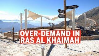 Ras Al Khaimah needs more rooms
