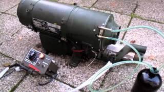 Webasto HL 10011 diesel air heater(, 2011-11-15T10:26:39.000Z)