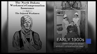 North Dakota Workforce Safety & Insurance Celebrates 100 years