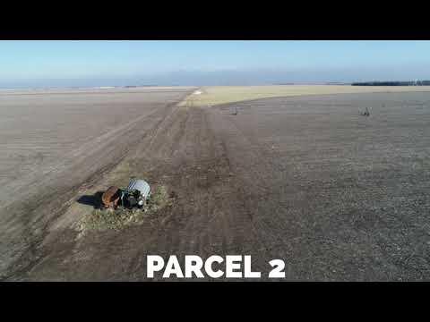 3 Parcel Land Auction - Polk, Count, NE
