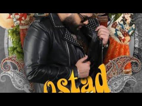 Sasy - Ostad Lyrics Video ساسى - استاد