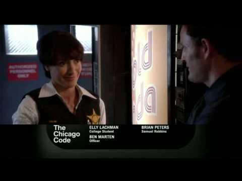 Download The Chicago Code - Trailer/Promo - 1x08 - Wild Onions - Mon 04/11/11 - On FOX