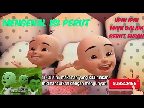 upin-ipin-terbaru-2020- -upin-ipin-kartun- -kartun-indonesia- -masuk-perut-ehsan- -#nicocartoon27