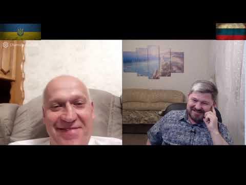 Повторная беседа с украинским предпринимателем-русофобом