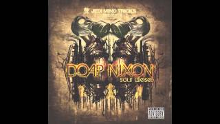 "Jedi Mind Tricks Presents: Doap Nixon - ""Warning Shot"" [Official Audio]"