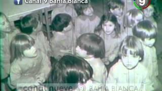 Canal 9 Bahía Blanca - Clip Jardines de infantes de Ayer 2017 Video