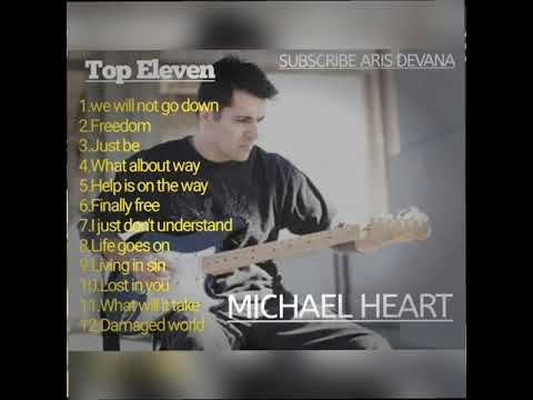 We Will Nod Go Down 12 lagu Top Eleven Michael heart