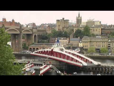 How Britain Was Built   Newcastle