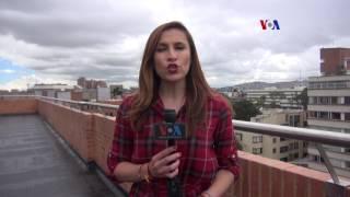 ELN podría haber secuestrado periodista en Colombia
