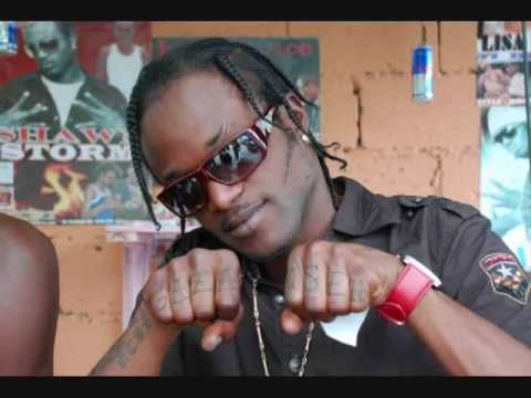 Shawn Storm Mek Mumma Ball {Boxing Day Riddim} OCT 2009