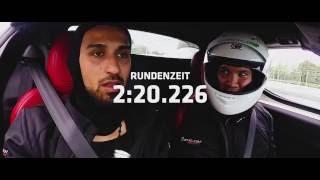 Teil2: Carmeleon Racing Team - Entscheidung am Bilster Berg