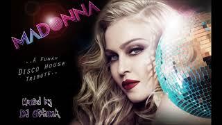 madonna funky disco house remix megamix rare remixes bootlegs white labels mashups