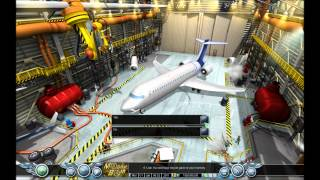 Airline Tycoon 2 - Review