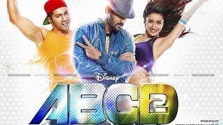 Mai Teri Chunariya | Disney's ABCD 2 | KARAOKE | kuntalprasad