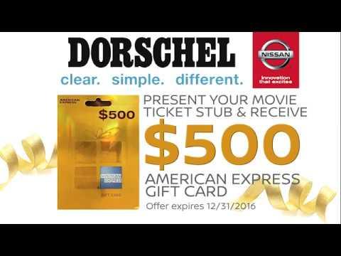 Dorschel Nissan