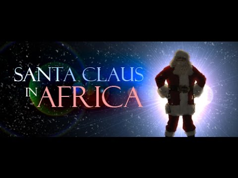 Bonse Aba - by Lawrence Kaptein [ A 2014 Zambian Christmas song ]