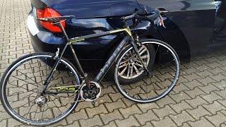 5 советов по покупке велосипедов + мой новый шоссейник