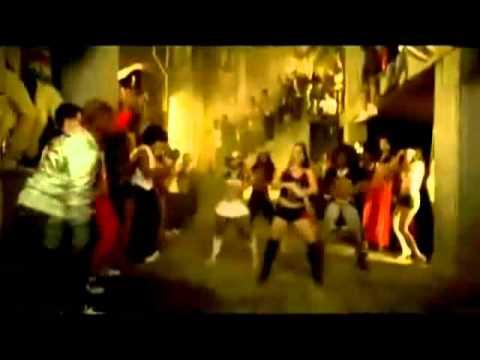 Fire Burning -Sean Kingston ft. Pitbull (Culo Remix)Arrangedjs Vdo Rmx.