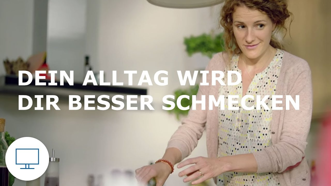 ikea werbung tv spot dein alltag wird dir besser schmecken youtube. Black Bedroom Furniture Sets. Home Design Ideas