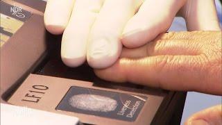 Asylbetrug durch Mehrfach Identitäten 02.01.2017 - Bananenrepublik