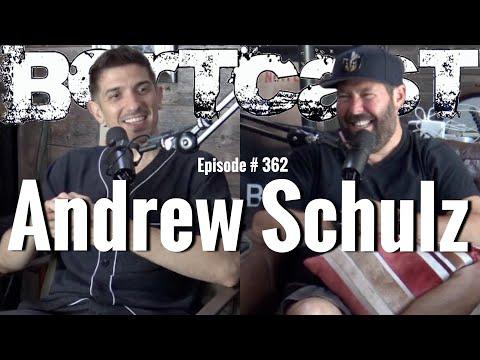 Bertcast # 362 - Andrew Schulz & ME