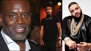 LA Reid Leaves EPIC Records Leaving 21 Savage & Dj Khaled After Sexual Harassment Allegations Emerge