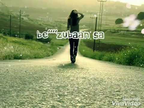Jo bheji thi dua||female version||new 30 sec sad whatsapp status video