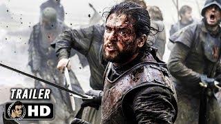 GAME OF THRONES Seasons 1-8 Sizzle Reel (HD) HBO