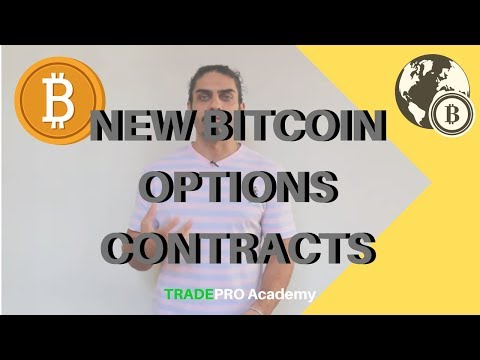 New Bitcoin Options Everything You Need To Know About!