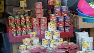 THE GLEANER MINUTE: Corned beef ban...Vendors still selling...PM defends tax package...Doping woes