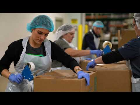 Food Depository Video 1