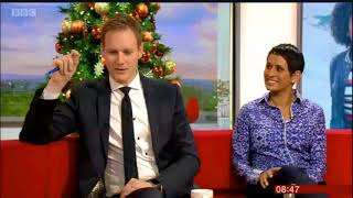Pearl Mackie | BBC Breakfast Interview | 19.12.17