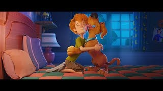 Scoob Trailer Song Avicii Without You Audio Ft Sandro Cavazza